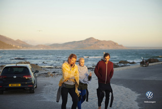 Volkswagen Lifestyle campaign UK